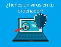En España 70% de los pc tienen archivos maliciosos