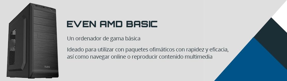 EVEN AMD Basic