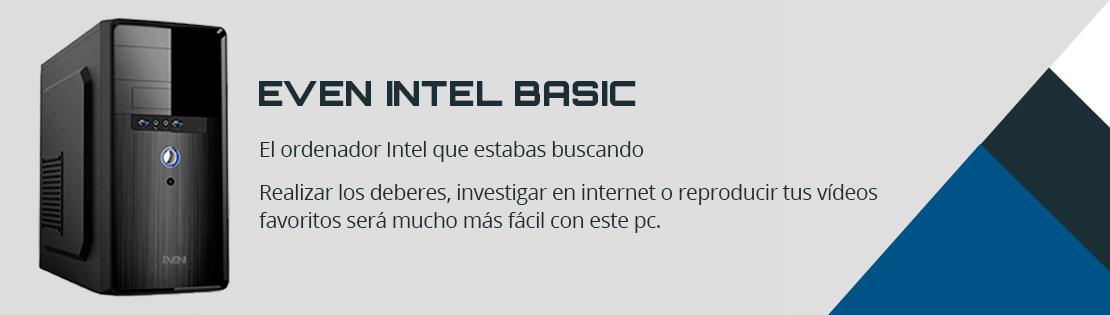 EVEN Intel Basic
