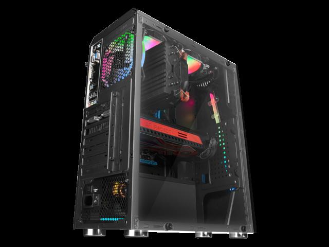 PC Gaming EVEN Ryzen 5 2
