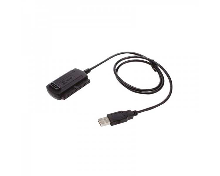 ADAPTADOR SATA/IDE A USB APPROX