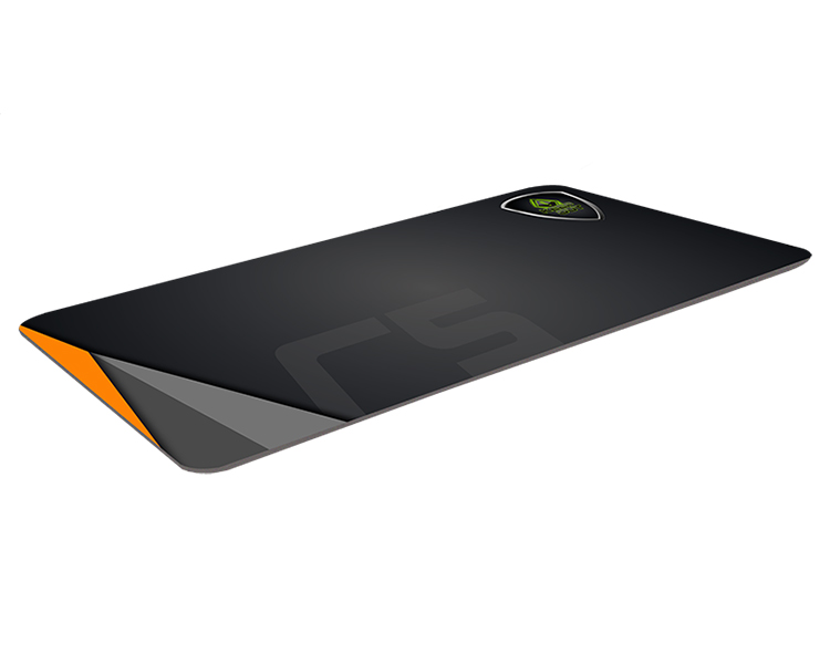 KEEPOUT ALFOMBRILLA GAMING 880x330