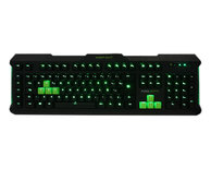 KEEPOUT GAMING MECHANICAL KEYBOARD F100S
