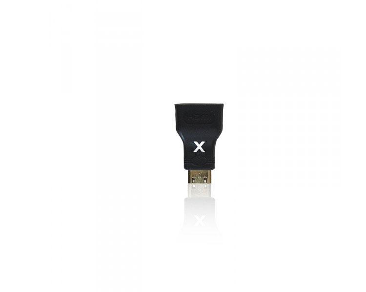 ADAPTADOR HDMI A MINI HDMI APPROX