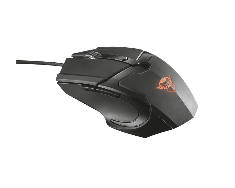 RATON OPTICO GAMING GXT101 TRUST