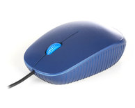 MOUSE NOTEBOOK OPTICO FLAME BLUE NGS
