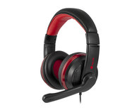 AURICULARES ESTEREO VOX 700 USB NGS