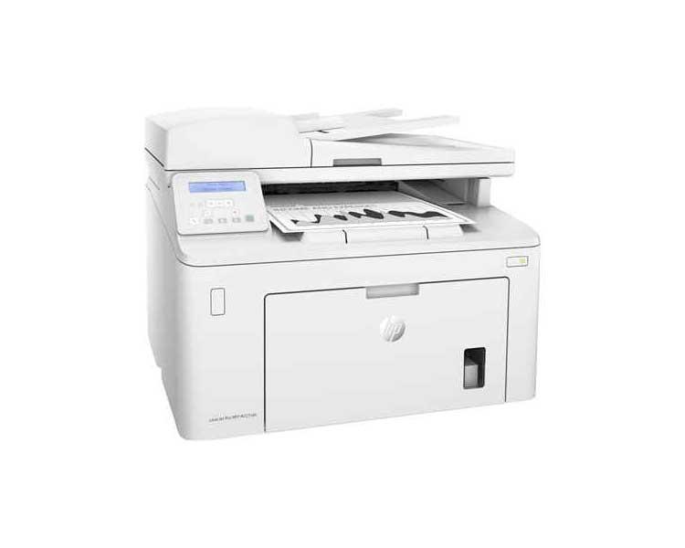 HP LASERJET PRO M227SDN