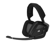 AURICULAR GAMING VOID PRO WIRELESS RGB BLACK CORSAIR