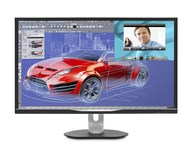 MONITOR PHILIPS BDM3270QP2 QHD MULTIVIEW
