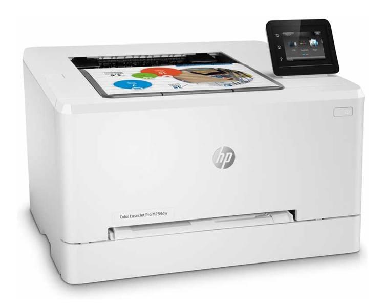 HP LASERJET PRO COLOR M254DW