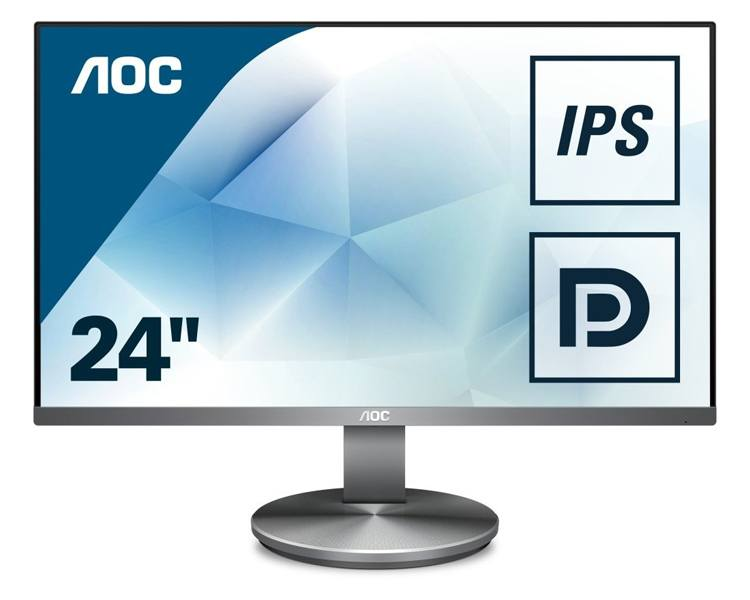 MONITOR AOC I2490VXQ/BT MM