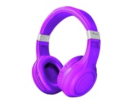 AURICULARES BLUETOOTH DURA PURPLE TRUST