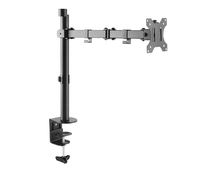 "SOPORTE MONITOR-TV 13""-32"" GIRO/INCLINABLE DB1032TN-B TOOQ"