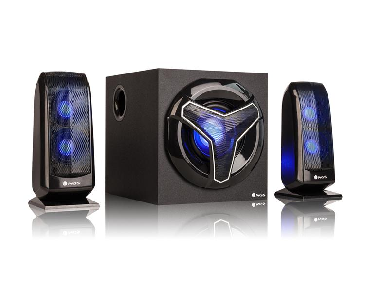ALTAVOZ BLUETOOTH GAMING GSX-210 NGS