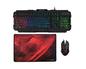 KIT COMBO PACK 3EN1 RGB MCP118 MARS GAMING