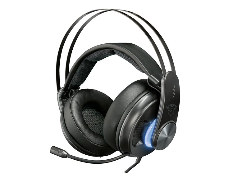 AURICULAR GAMING GXT383 DION TRUST