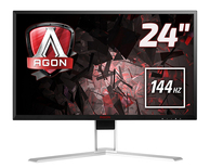 MONITOR GAMING AOC AGON AG241QX 144Hz MM