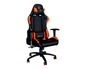 SILLA GAMING KEEPOUT XS200 PRO BLACK/ORANGE