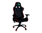 SILLA GAMING KEEPOUT XS700 PRO BLACK/RED