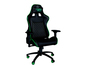 SILLA GAMING KEEPOUT XS700 PRO BLACK/GREEN