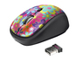 RATON OPTICO YVI WIRELESS FLOWER POWER TRUST