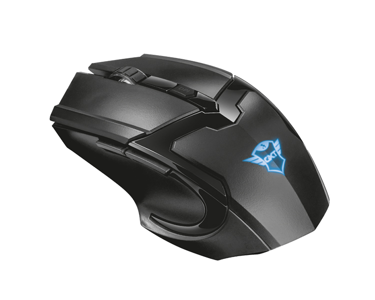 RATON GAMING GXT 103 WIRELESS TRUST