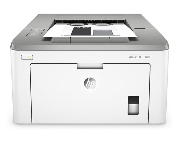 HP LASERMONO PRO M118DW
