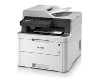 BROTHER MULTIFUNCION LASER MFCL3710CW