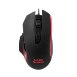RATON GAMING MARS MM018 OPTICAL BLACK