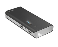 POWER BANK PRIMO 13000mAh BLACK TRUST