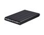 CAJA EXTERNA USB 2.5'' 9.5MM SATA 3.0 NEGRA TOOQ