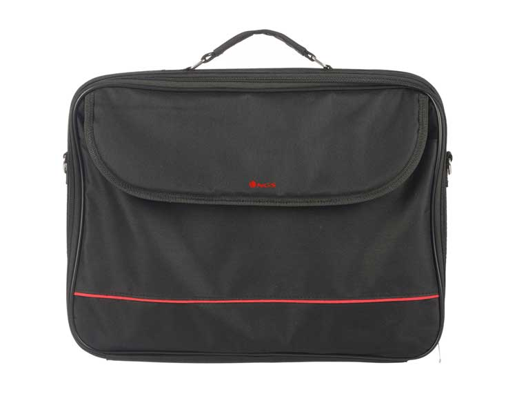 "MALETIN NOTEBOOK PASSENGER 16"" NGS"