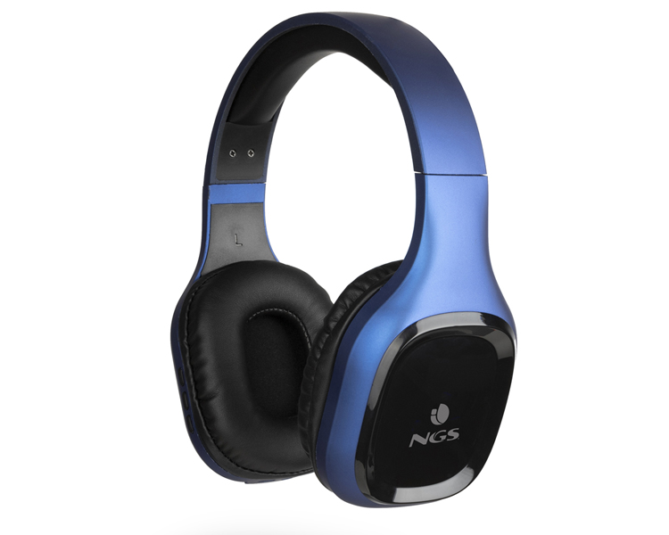 AURICULAR ARTICA SLOTH BLUE BLUETOOTH NGS