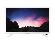 """TELEVISOR HD 23.6"""" RAINBOW BLANCO SCHNEIDER"""