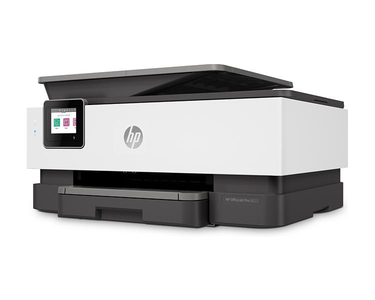 HP OFFICEJET 8022 WIFI