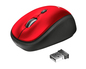 RATON OPTICO RONA WIRELESS RED TRUST