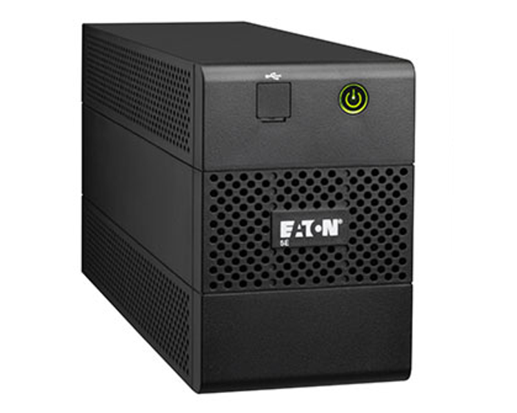 EATON S.A.I. 5E IEC USB DIN 650 VA