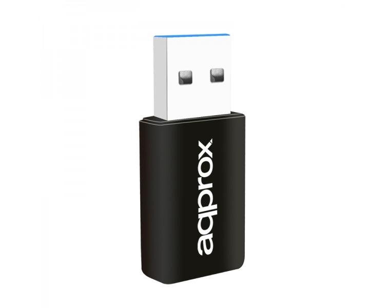 USB WIRELESS 1200 Mbps. MINI APPROX