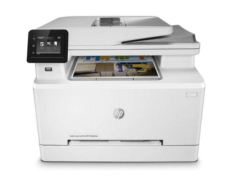 HP LASERJET PRO M283FDN