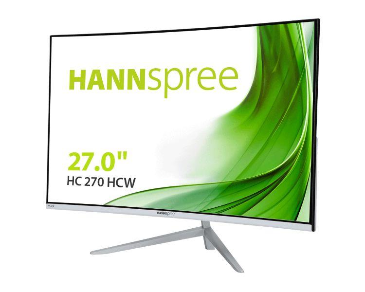 MONITOR HANNSPREE CURVO HC270HCW MM