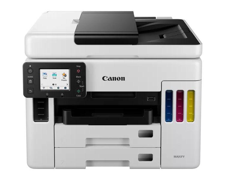 CANON MAXIFY GX7050 WIFI