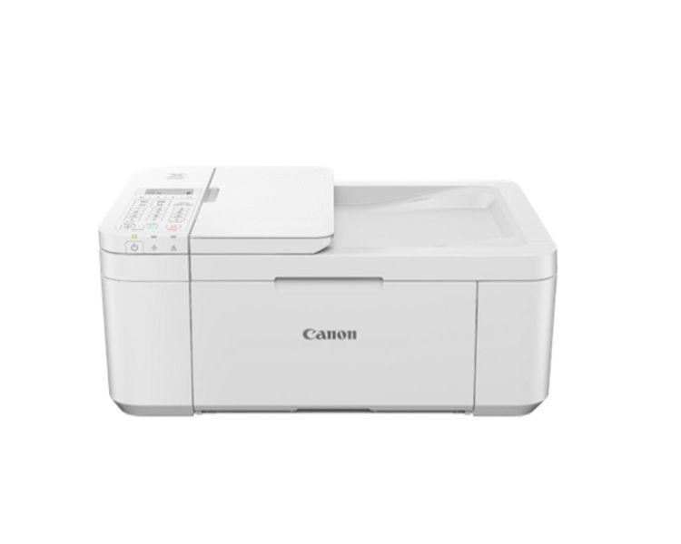 CANON PIXMA TR4651 WHITE WIFI
