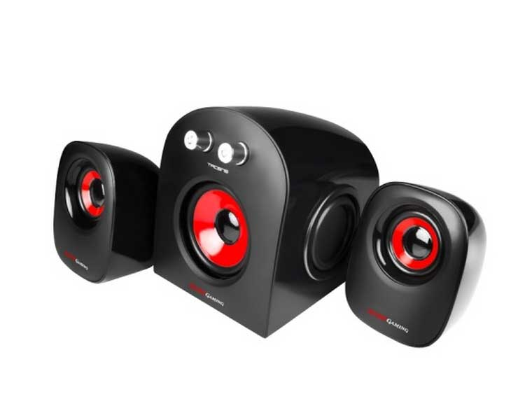 ALTAVOCES GAMING MARS GAMING MS2 2.1 USB