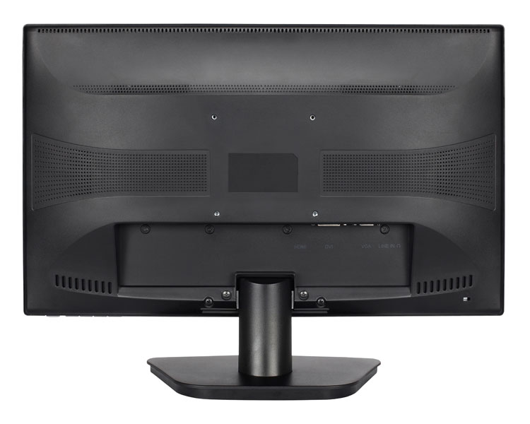MONITOR HANNSPREE HS221HPB MM IPS