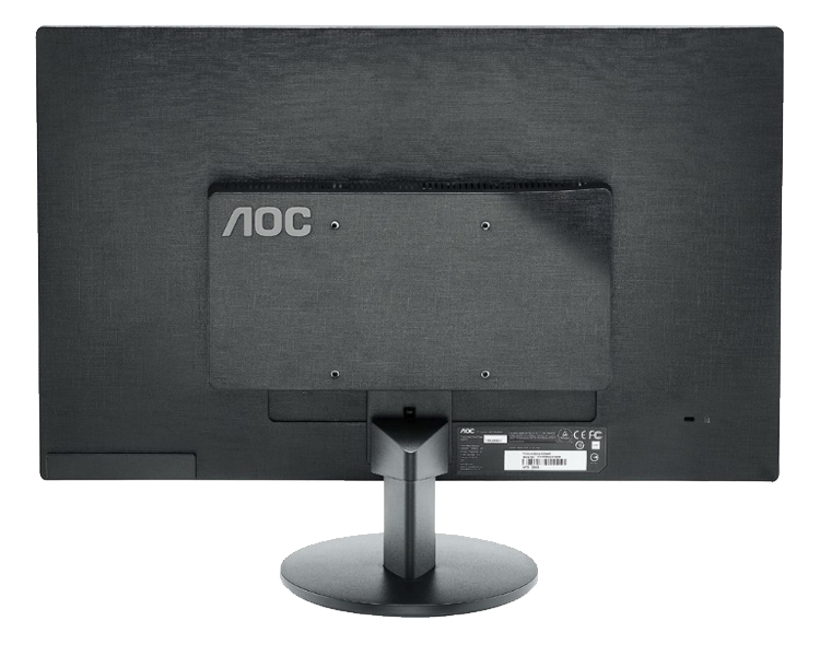 MONITOR AOC M2470SWH MM