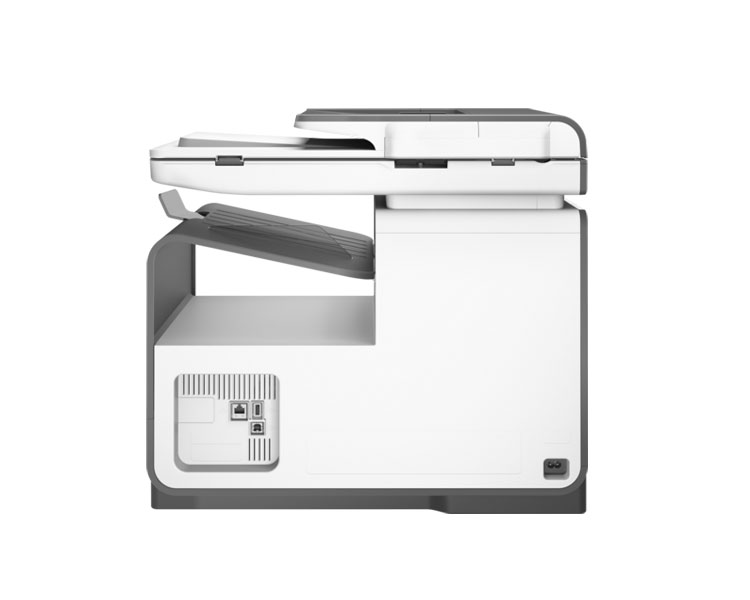 HP PAGEWIDE PRO COLOR 477DW
