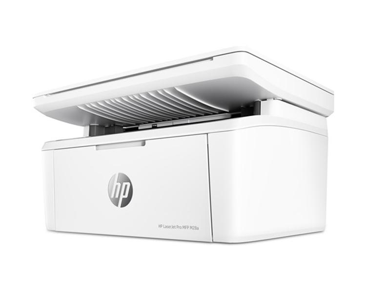 HP LASERJET PRO M28A