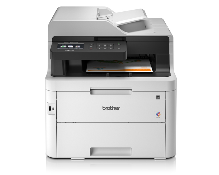 BROTHER MULTIFUNCION LASER MFCL3750CDW