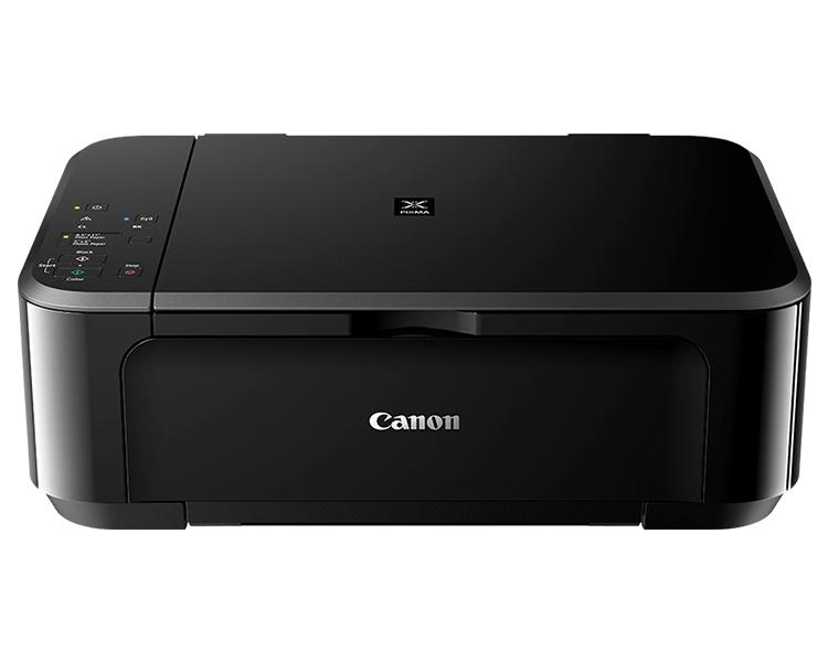 CANON PIXMA MG3650S BLACK WIFI